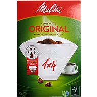 Melitta Filter Original 1x4/40