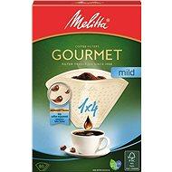 Melitta Kaffee 1x4/80 Gourmet MILD - Kaffeefilter