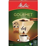 Melitta Kaffee 1x4/80 Gourmet INTENSE - Kaffeefilter