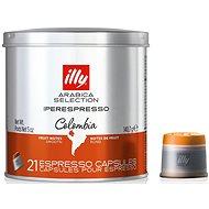 ILLY Iperespresso Monoarabica Colombia - Kaffeekapseln