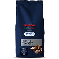 De'Longhi Espresso Classic, Bohnenkaffee, 250g - Kaffee