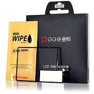 Larmor für Nikon D850 - Schutzglas