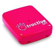 Tractive GPS - Sonderedition mit Swarovski® Kristallen - GPS-Tracker