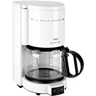 Braun KF 47/1 WH - Filter-Kaffeemaschine