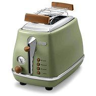 De'Longhi CTOV 2103 GR - Toaster