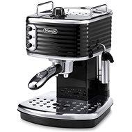 DeLonghi ECZ 351.BK - Hebel-Kaffeemaschine