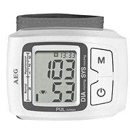 AEG BMG 5610 Blutdruckmeßgerät - Druckmesser