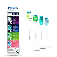 Philips Soni HX6004 / 17 - Ersatzzahnbürsten