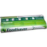 Lebensmittel-Tüten Foodsaver FSR2802 Folie - Vakuumfolie