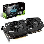 ASUS Dual GeForce RTX2060 O6G - Grafikkarte