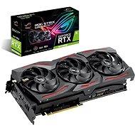 ASUS ROG STRIX GAMING GeForce RTX2070S A8G - Grafikkarte