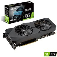 ASUS DUAL GeForce RTX 2070 SUPER O8G EVO - Grafikkarte
