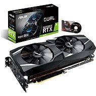 ASUS Dual GeForce RTX 2070 A8G - Grafikkarte