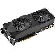 ASUS DUAL GeForce RTX2070 O8G EVO - Grafikkarte