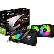 GIGABYTE GeForce RTX 2080Ti AORUS XTREME WATERFORCE 11G - Grafikkarte
