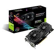 Grafikkarte ASUS ROG STRIX GeForce GTX 1050TI O4G GAMING - Grafikkarte