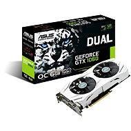 ASUS DUAL GeForce GTX 1060 O6G