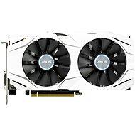 ASUS DUAL GeForce GTX 1070 O8GB - Grafikkarte