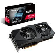 ASUS DUAL Radeon RX 5700 O8G EVO - Grafikkarte