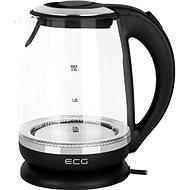 ECG RK 2080 Glass - Wasserkocher