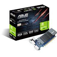 ASUS GeForce GT 710 SL-2GD5 - Grafikkarte