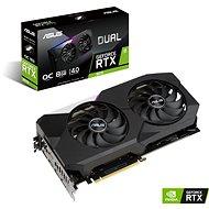 ASUS GeForce DUAL RTX 3070 O8G - Grafikkarte