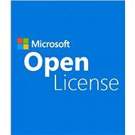 SQL Server Standard Edition 2017 SNGL OLP NL GOV - Operační systém