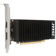 MSI GeForce GT 1030 2GH LP OC - Grafikkarte