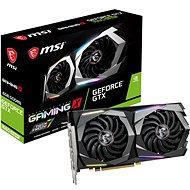 MSI GeForce GTX 1660 SUPER GAMING X - Grafikkarte