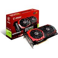 MSI GeForce GTX 1060 X 6G GAMING