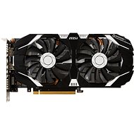 MSI GeForce GTX 1060 6GT OCV1 - Grafikkarte