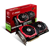 MSI GeForce GTX 1070 Ti GAMING 8G - Grafikkarte
