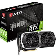 MSI GeForce RTX 2070 ARMOR 8G - Grafikkarte