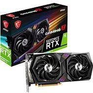 MSI GeForce RTX 3060 Ti GAMING X 8G LHR - Grafikkarte
