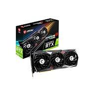 MSI GeForce RTX 3070 GAMING X TRIO - Grafikkarte