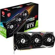 MSI GeForce RTX 3080 GAMING Z TRIO 10G LHR - Grafikkarte