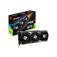 MSI GeForce RTX 3090 GAMING X TRIO 24G - Grafikkarte
