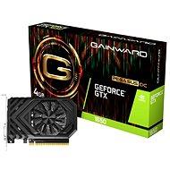 GAINWARD GeForce GTX 1650 Pegasus OC - Grafikkarte