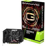 GAINWARD GeForce GTX 1660Ti 6G PEGASUS - Grafikkarte