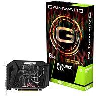 GAINWARD GeForce GTX 1660 6G PEGASUS OC - Grafikkarte