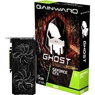 GAINWARD GeForce GTX 1660 Ghost OC 6G - Grafikkarte