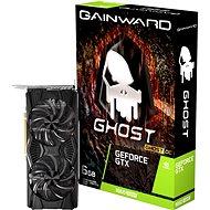 GAINWARD GeForce GTX 1660 Super 6G GHOST OC - Grafikkarte