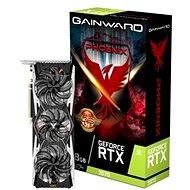 GAINWARD GeForce RTX 2070 Phoenix GS 8G - Grafikkarte