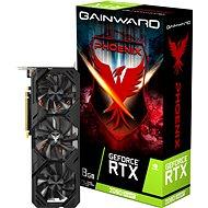 GAINWARD GeForce RTX 2080 SUPER Phoenix - Grafikkarte