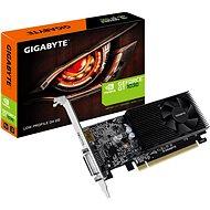 GIGABYTE GeForce GT 1030 Low Profile D4 2G - Grafikkarte