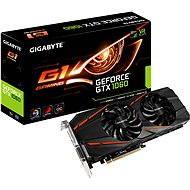 Grafikkarte GIGABYTE GeForce GTX 1060 G1 Gaming - Grafikkarte