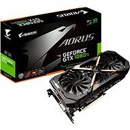 GIGABYTE GeForce GTX 1080 Ti AORUS 11G - Grafikkarte