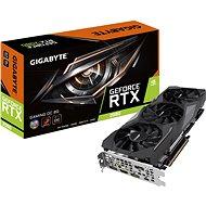GIGABYTE GeForce RTX 2080 GAMING OC 8GB - Grafikkarte