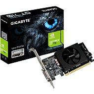 GIGABYTE GeForce GT 710 1GB - Grafikkarte