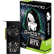 GAINWARD GeForce RTX 3060 Ghost OC 12G - Grafikkarte
